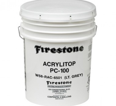 acrylitop coating