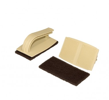 quickscrubber pad plus handle