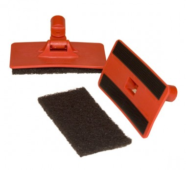 quickscrubber plus stand up tool 0