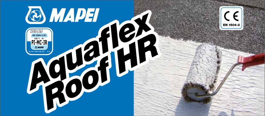 Aquaflex Roof HR